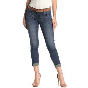 Kut from the Kloth Katy Boyfriend Jeans size 4